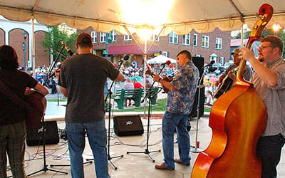 franklin nc festivals events