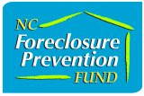 North Carolina Foreclosure Prevention Fund