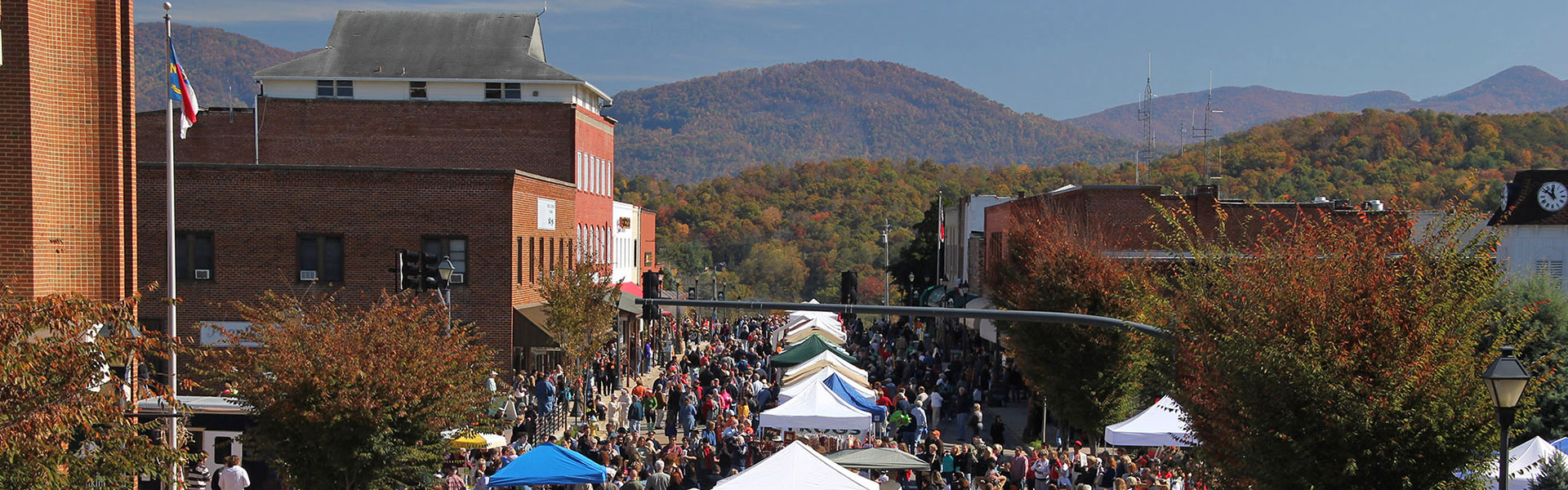 franklin nc events calendar