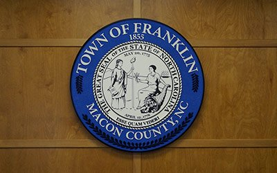 town of franklin nc ordinances